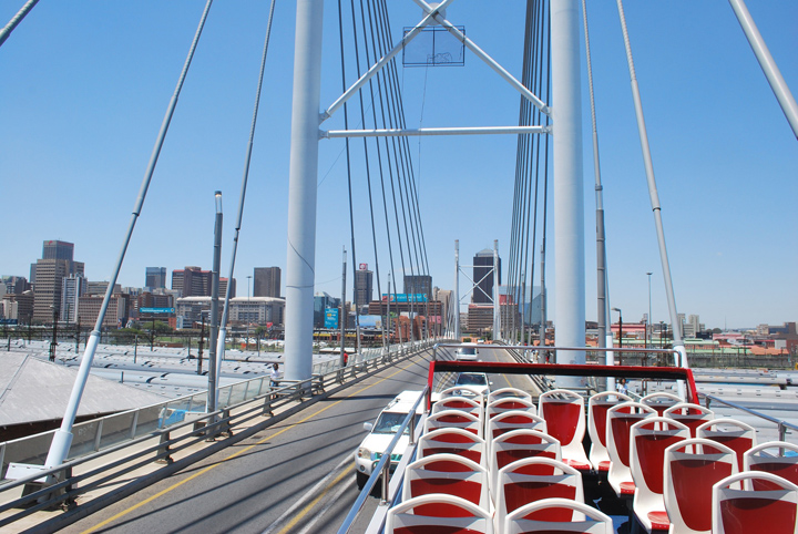 City Tour Johannesburg